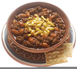 Bowl chili clipart banner royalty free stock Clipart Bowls Chili | Free Images at Clker.com - vector clip art ... banner royalty free stock