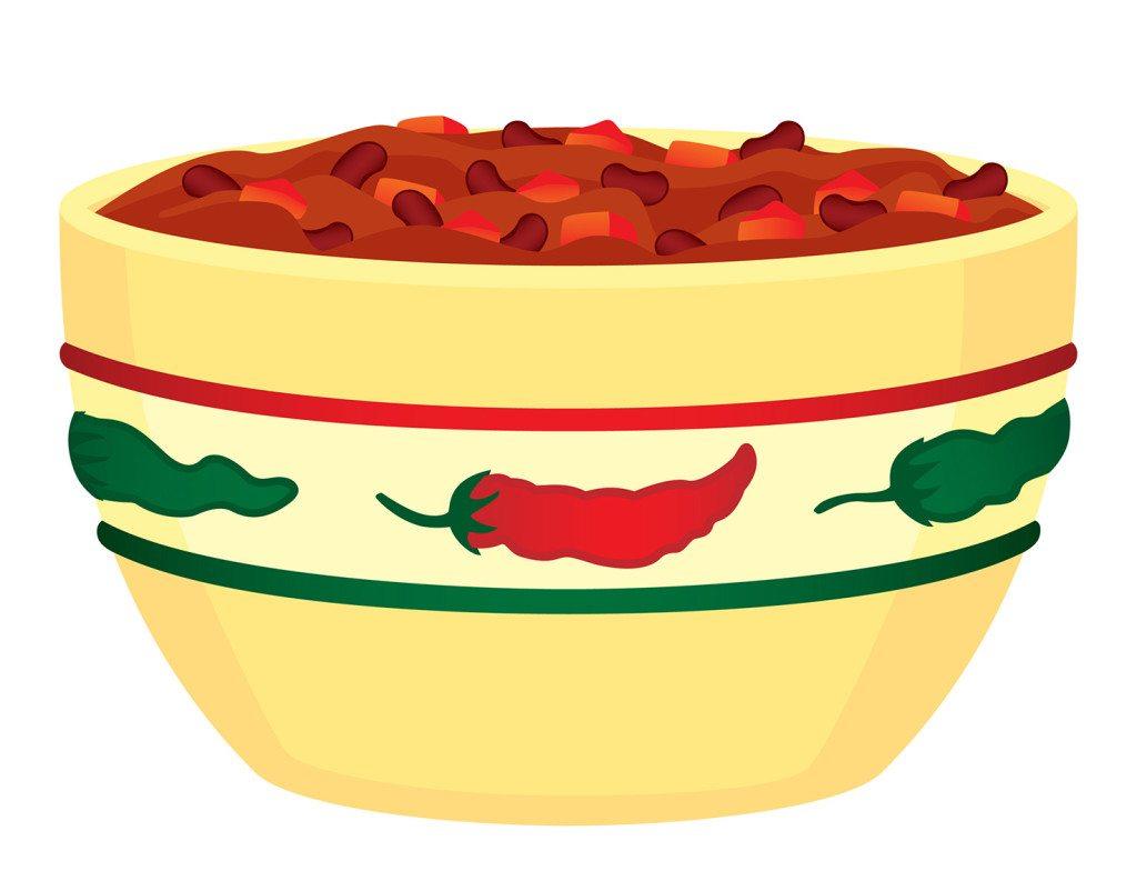 Bowl chili clipart jpg free stock Bowl Of Chili Clipart | Free download best Bowl Of Chili Clipart on ... jpg free stock