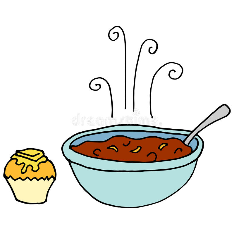 Bowl chili clipart image royalty free download Bowl of chili clipart 3 » Clipart Station image royalty free download
