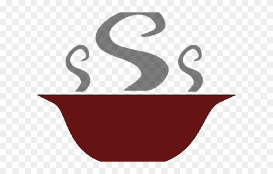 Bowl chili clipart clip art royalty free library Chili Clipart Warm Soup - Bowl Of Soup - Png Download (#592374 ... clip art royalty free library