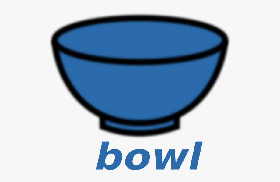 Bowl clipart images vector free download Bowl Clip Art - Blue Cereal Bowl Clipart #592350 - Free Cliparts on ... vector free download