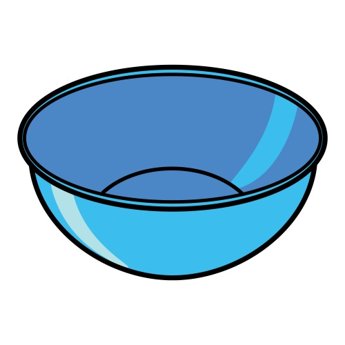 Bowl clipart images vector royalty free Mixing Bowl Clipart   Free download best Mixing Bowl Clipart on ... vector royalty free