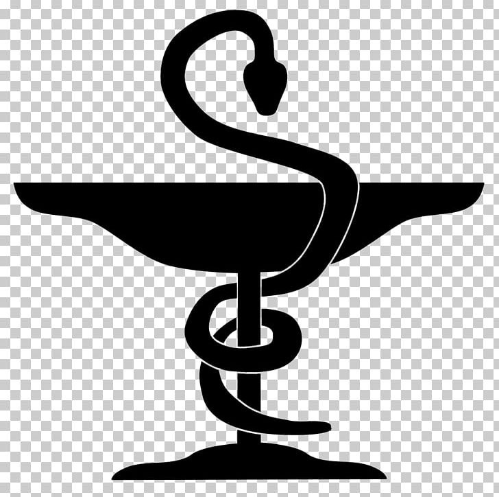 Bowl of hygieia clipart graphic black and white download Bowl Of Hygieia Pharmacy Asclepius PNG, Clipart, Artwork, Beak, Bird ... graphic black and white download