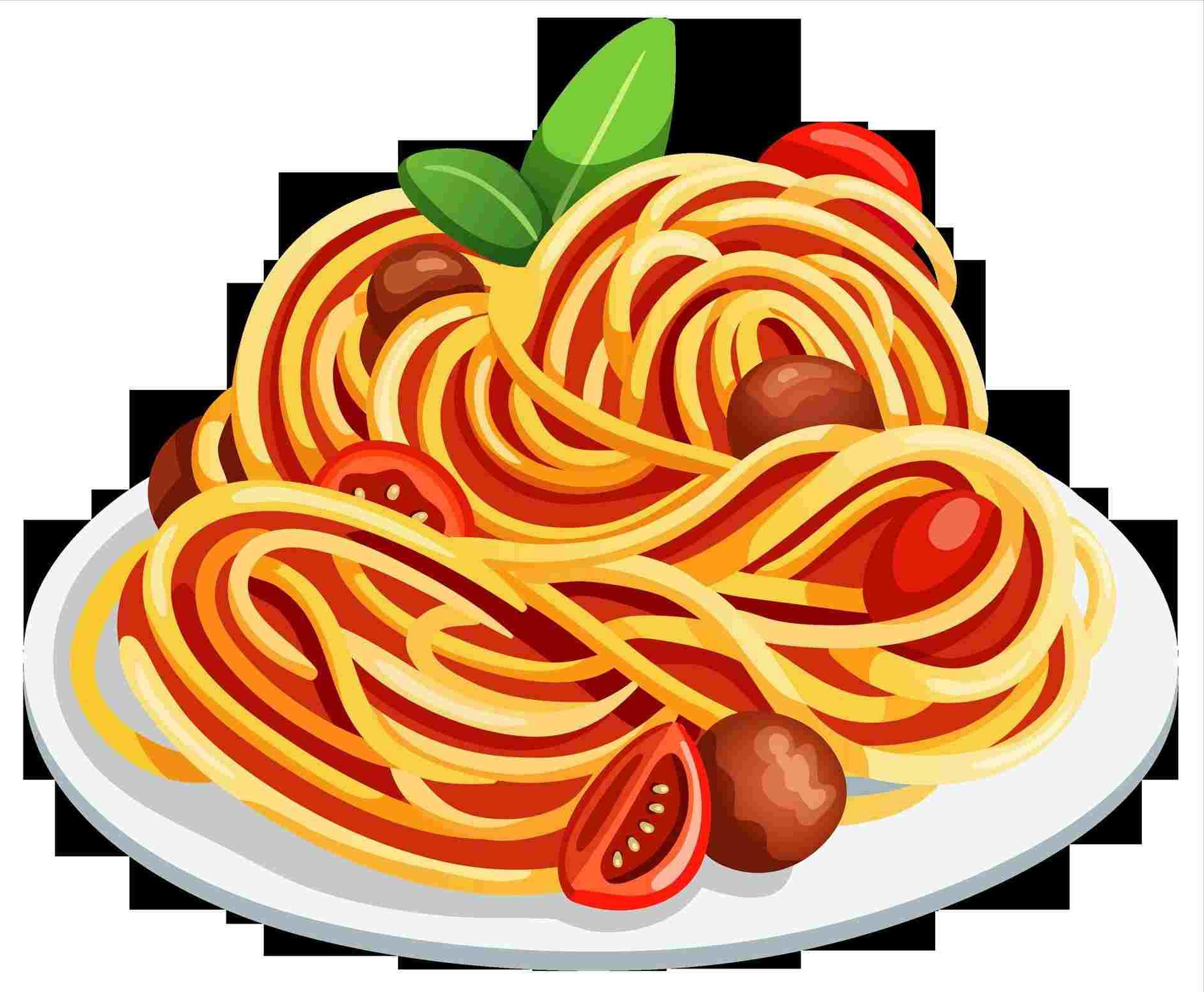 Spaghetti bowl clipart image library stock Best Bowl Of Spaghetti Clip Art Library » Vector Images Design image library stock
