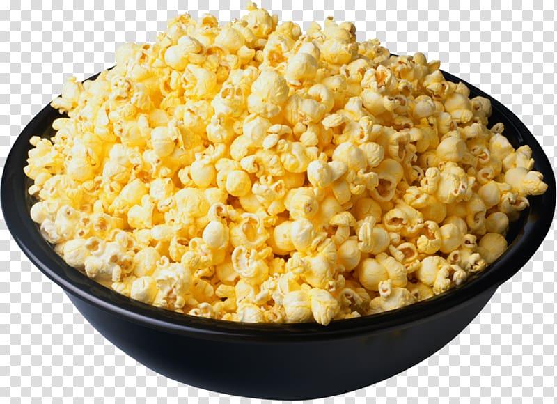 Caramel corn clipart clipart Popcorn , A bowl of popcorn transparent background PNG clipart | PNGGuru clipart