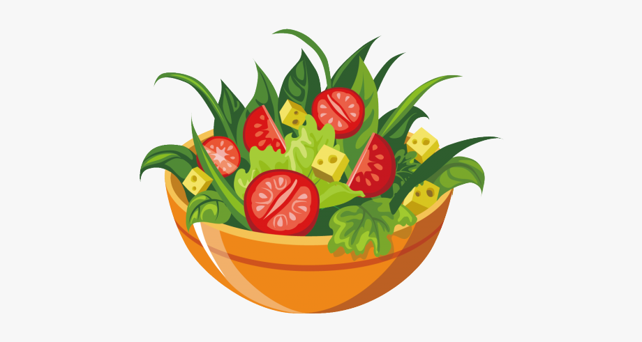 Bowl of vegetables clipart clipart free download Vegetables Clipart Salad Vegetable - Vegetables Salad Clipart ... clipart free download