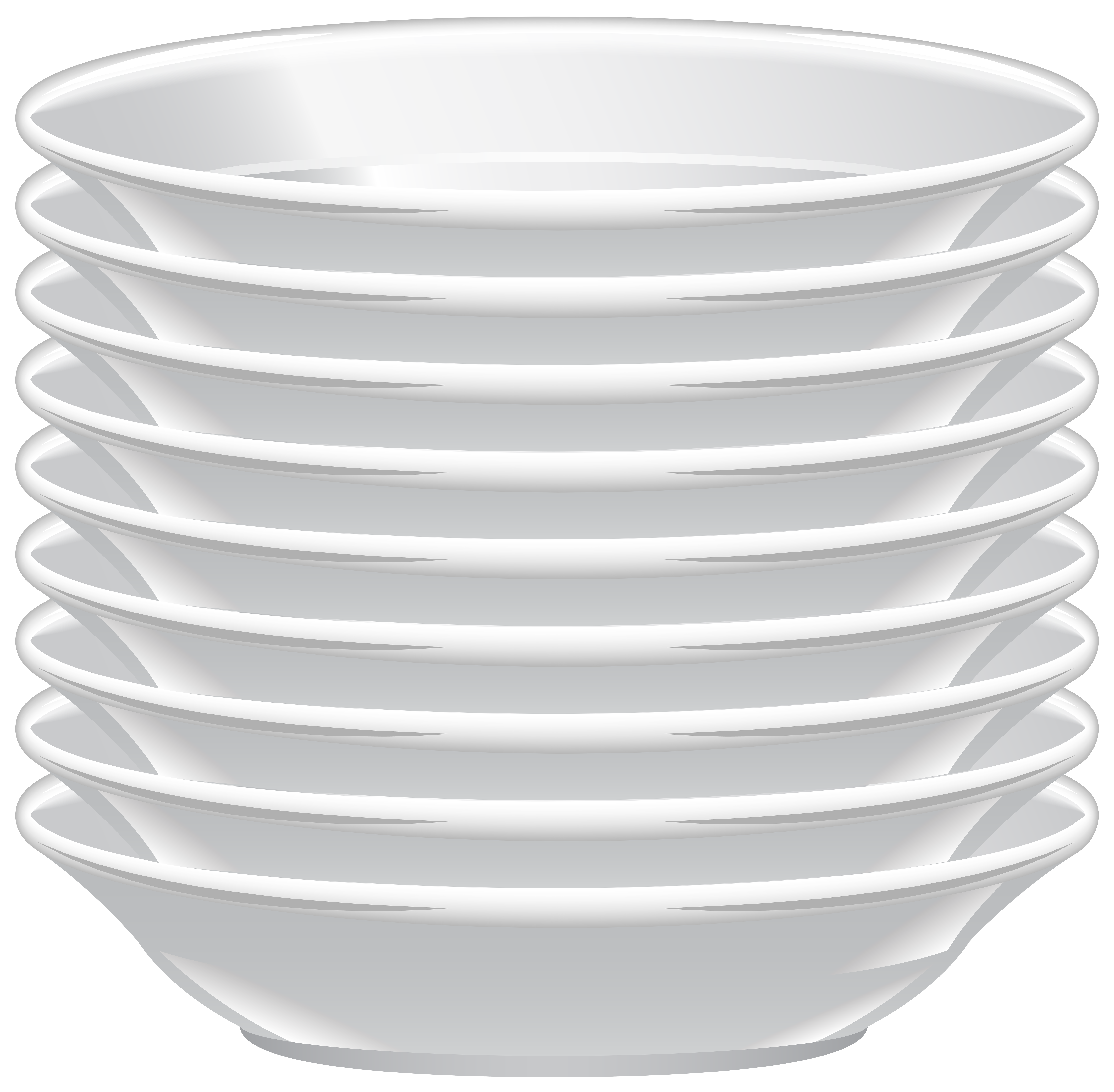 Bowl with money under it clipart png freeuse stock Soup Plates PNG Clip Art - Best WEB Clipart png freeuse stock