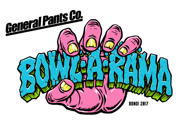 Bowl-a-rama clipart clip art download Association of International Skateboarders - Bondi BOWL A RAMA 2017 clip art download