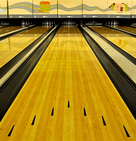 Bowling alley clipart black and white Bowling Lane - Falcones black and white