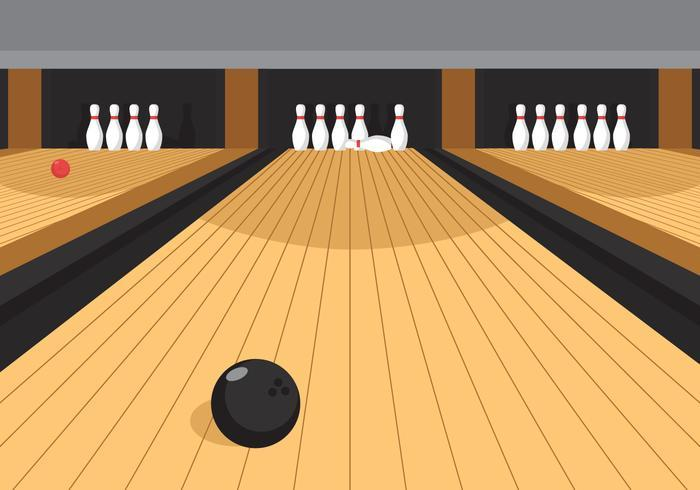 Bowling alley clipart clip free library Bowling alley lane clipart 3 » Clipart Portal clip free library