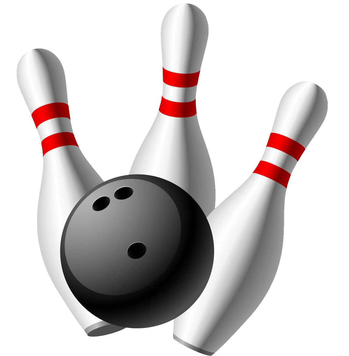 Bowling cross pins clipart picture royalty free library 28+ Collection of Bowling Clipart Transparent Background | High ... picture royalty free library