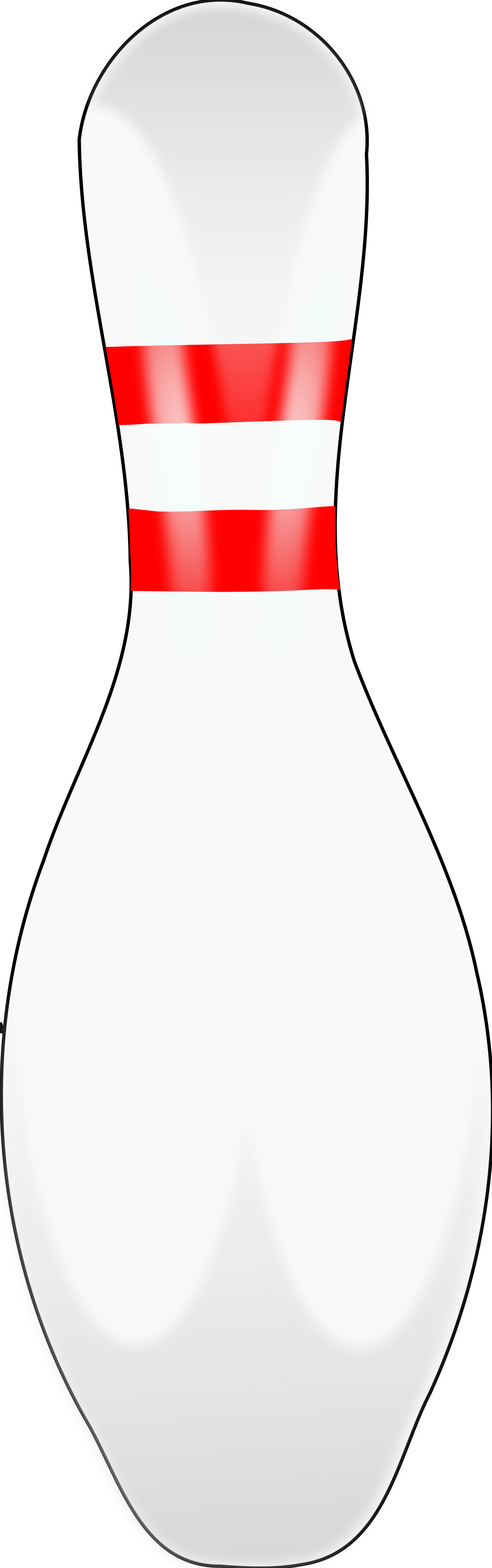 Bowling cross pins clipart clipart royalty free library Bowling Pins Clipart - clipart clipart royalty free library