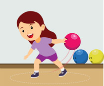 Bowling girl clipart clip library download Search Results for bowling - Clip Art - Pictures - Graphics ... clip library download
