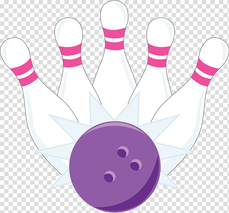 Bowling girl clipart png black and white stock Bowling pin Girl , bowling transparent background PNG clipart ... png black and white stock