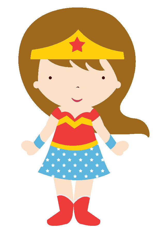 Star pinata clipart image transparent download superheroes-kids-clipart-090.png 643×900 píxeles | Emiliana fiesta ... image transparent download
