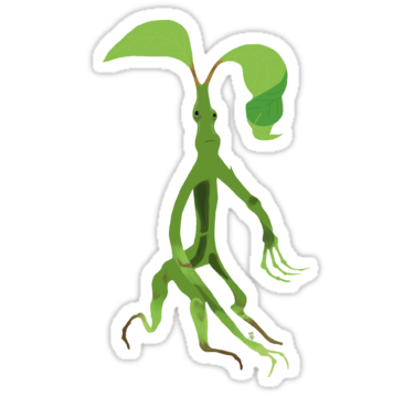 Bowtrickle clipart svg download Bowtruckle | Stickers | Stickers, Harry potter planner svg download