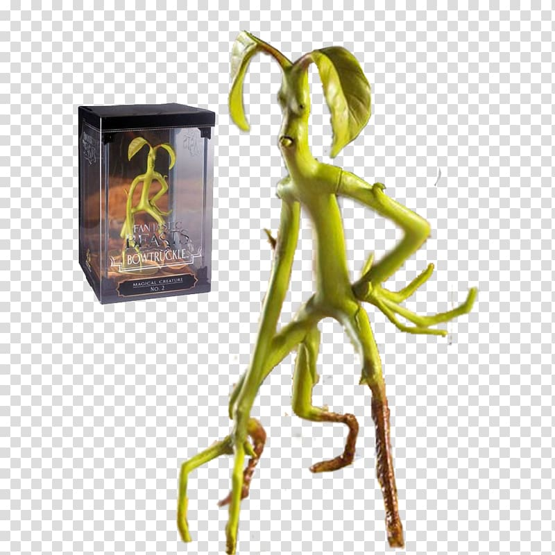 Bowtrickle clipart png library Action & Toy Figures Fantastic Beasts and Where to Find Them ... png library