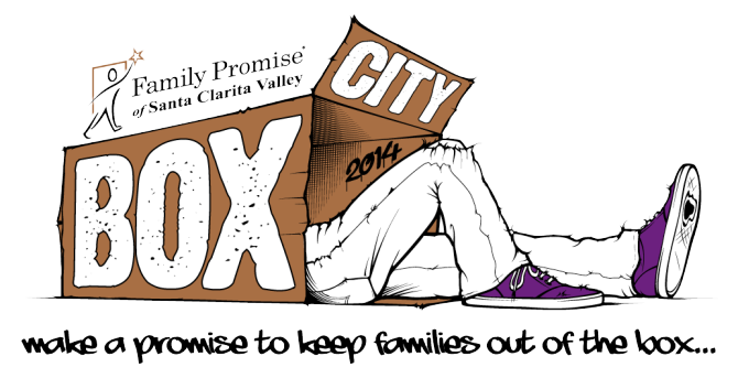 Family promise clipart svg Box City Registration is Open! – Family Promise of Santa Clarita Valley svg