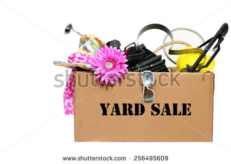 Box filled with newspaper clipart graphic freeuse download Garage Sale Stock Images, Royalty-Free Images & Vectors | Shutterstock graphic freeuse download