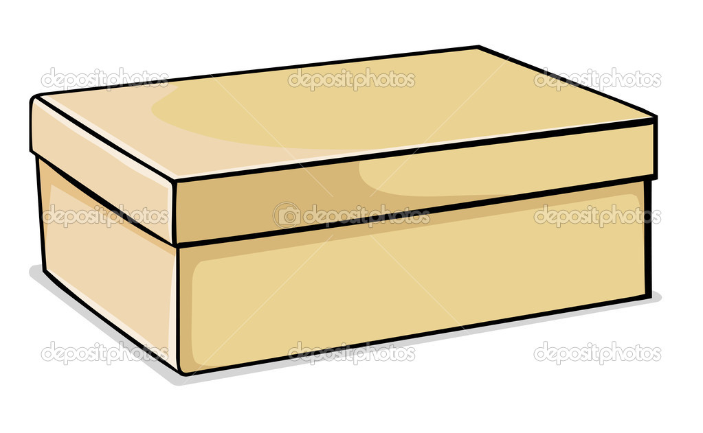 Box images clipart banner free stock Shoe box clipart » Clipart Station banner free stock