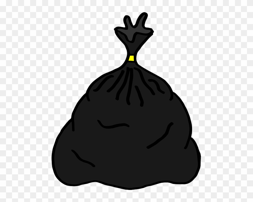 Box of garbage bag clipart vector freeuse download Trash Bags Needed - Garbage Bag Cartoon Png - Free Transparent PNG ... vector freeuse download