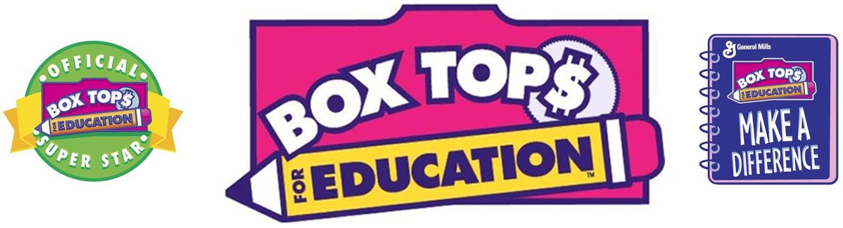 Box tops 4 education clipart graphic transparent Box Tops 4 Education – PTO – Fort Sam Houston Elementary School graphic transparent