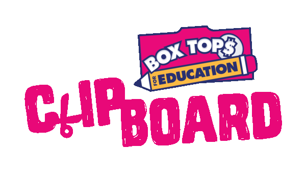 Box tops 4 education clipart free library Box Tops for Education - boxtops4education free library