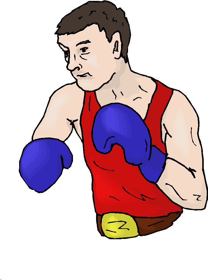 Boxing clipart free download graphic library Free Boxer Cliparts, Download Free Clip Art, Free Clip Art on ... graphic library