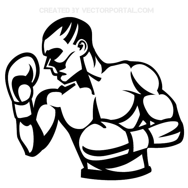 Boxing clipart free download vector transparent stock Free Boxing Cliparts, Download Free Clip Art, Free Clip Art on ... vector transparent stock