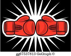 Boxing gloves free clipart clip art Boxing Gloves Clip Art - Royalty Free - GoGraph clip art