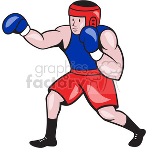Boxing images clipart banner free boxing clipart - Royalty-Free Images | Graphics Factory banner free