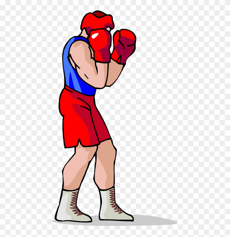 Boxing images clipart svg royalty free library Png - - Boxing Gif Png Clipart (#4961670) - PinClipart svg royalty free library