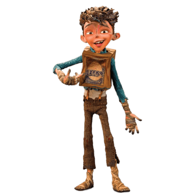 Boxtrolls clipart png library stock The Boxtrolls Character Eggs With Box transparent PNG - StickPNG png library stock