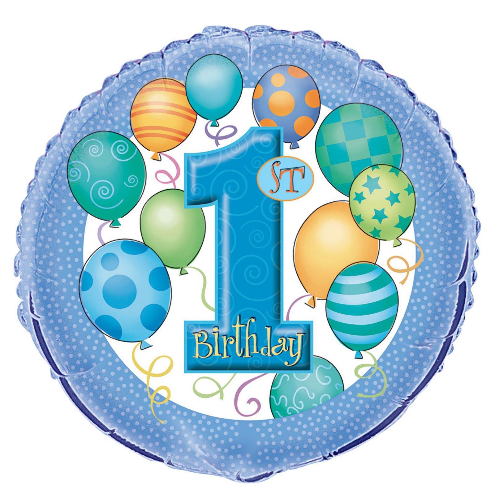 Boy 1st birthday clipart clip 1st Birthday Clipart - Clipart Kid clip