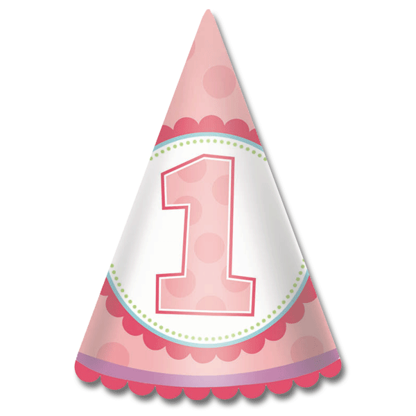 Boy 1st birthday clipart png clip freeuse library Best Birthday Hat Png #3571 - Clipartion.com clip freeuse library
