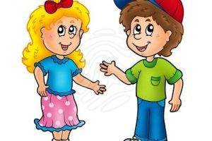 Boy and girl clipart free png stock Boy girl clipart free » Clipart Portal png stock