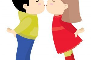 Boy and girl kissing clipart clip art transparent Boy and girl kissing clipart 3 » Clipart Portal clip art transparent