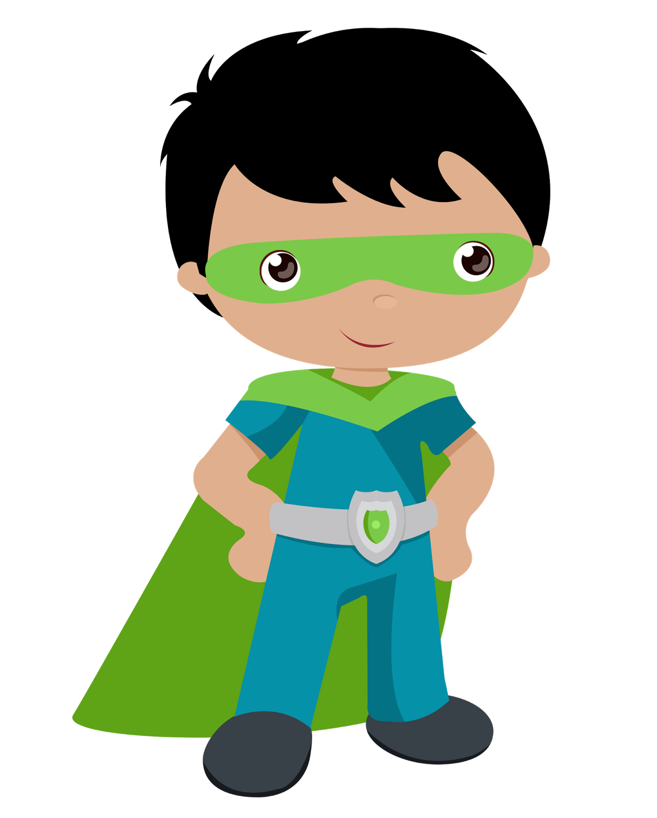 Boy and girl superhero clipart library Super Hero Kid Clipart | Free download best Super Hero Kid Clipart ... library