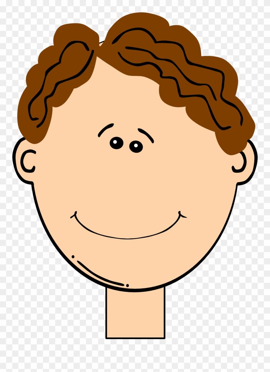 Boy brown eyes clipart banner stock Online Student Eyes Clipart, Eyes Collection - Brown Hair Cartoon ... banner stock