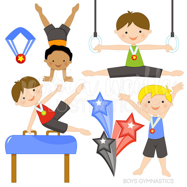 Cartoon gymnastics clipart clipart free download Cartwheel Clipart | Free download best Cartwheel Clipart on ... clipart free download