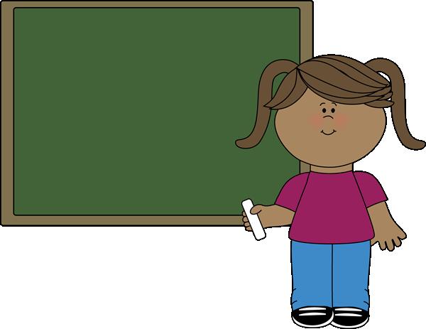 Boy chalkboard clipart image free Chalkboard Clip Art - Chalkboard Images image free