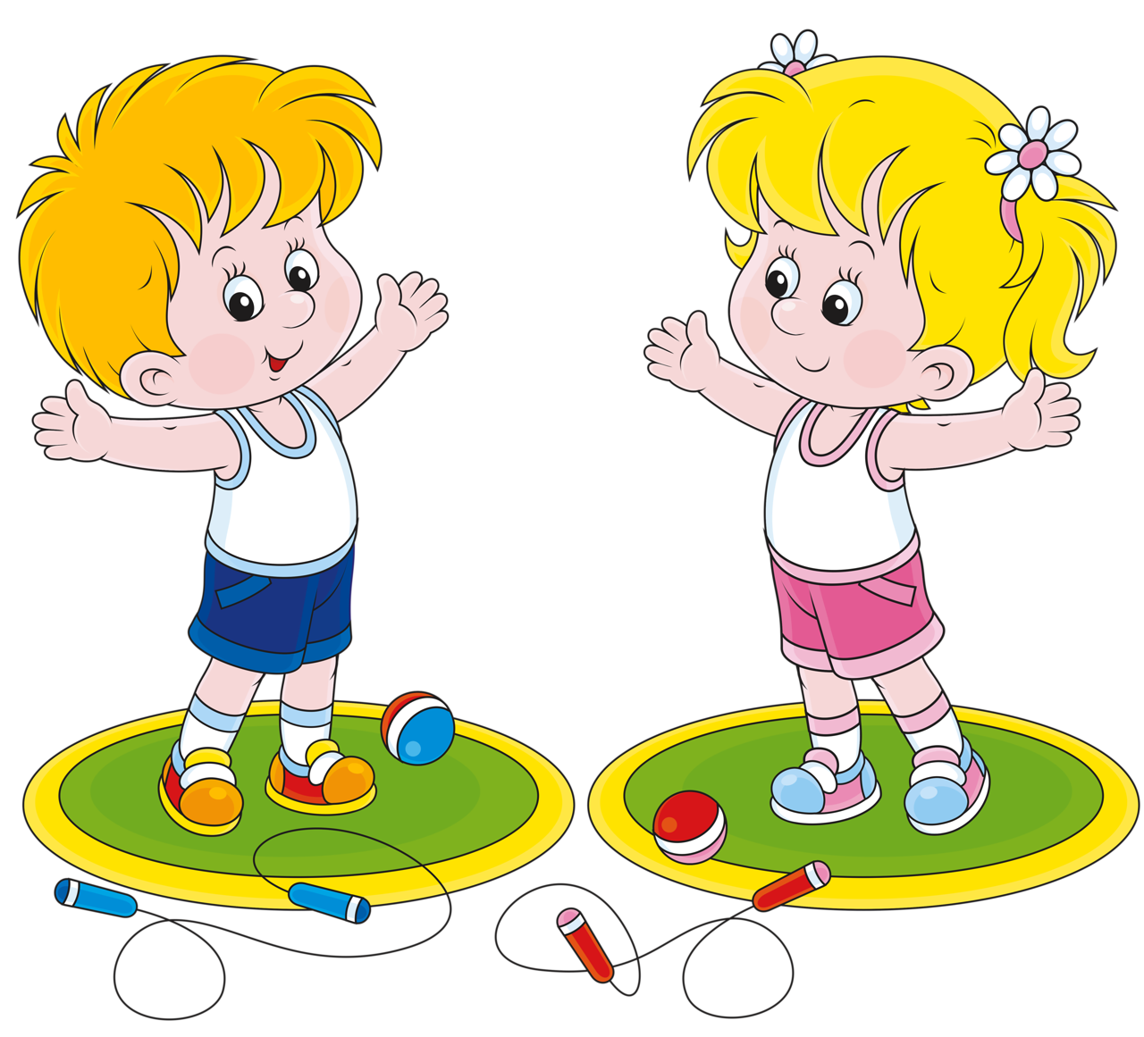 Kids playing on school playground clipart graphic library library shutterstock_289157930 [преобразованный].png | Pinterest | Clip art ... graphic library library