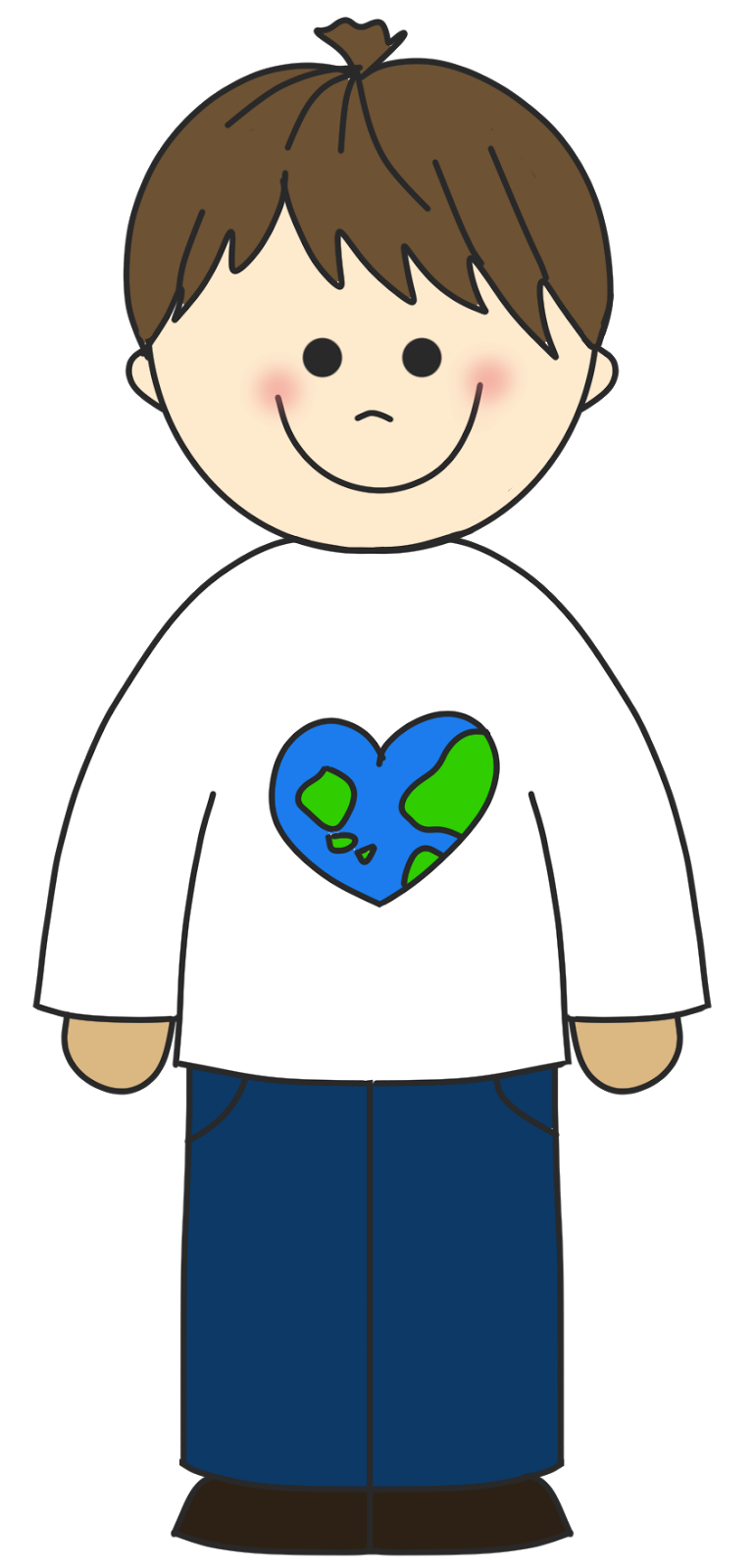 Boy clipart clipart clip library download Free Boy Clipart Clip art of Boy Clipart #1732 — Clipartwork clip library download
