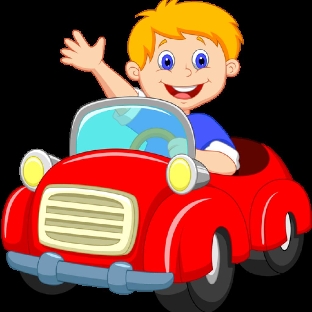 Boy driving car clipart svg transparent library Cars Clipart pig clipart hatenylo.com svg transparent library