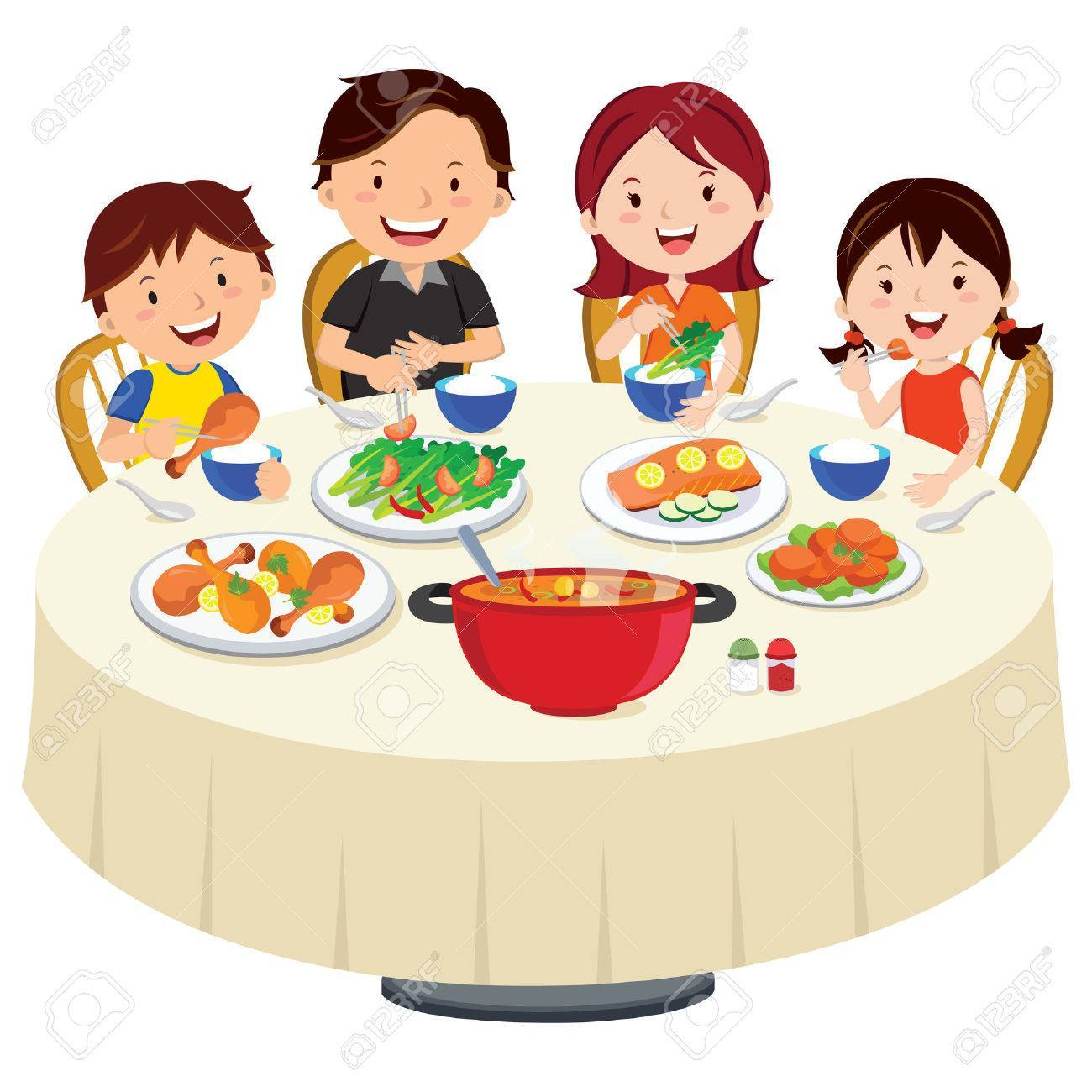 Boy eating dinner clipart royalty free download Boy eating dinner clipart 6 » Clipart Portal royalty free download