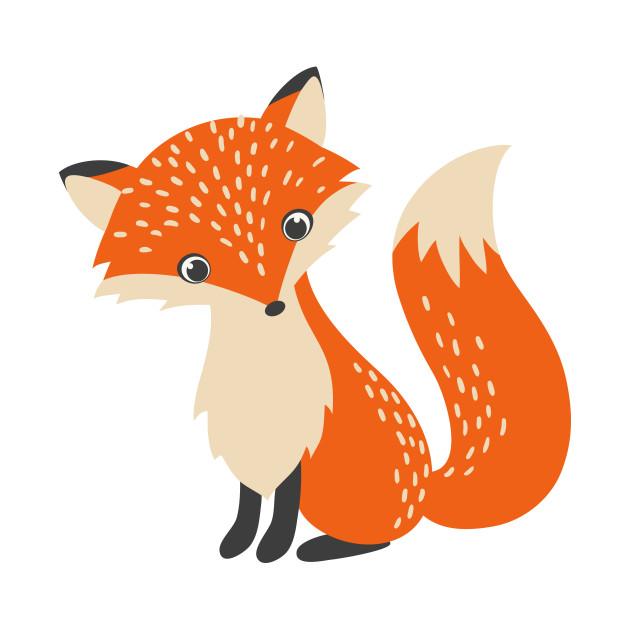 Clipart foz royalty free stock Baby Fox Clipart | Free download best Baby Fox Clipart on ClipArtMag.com royalty free stock