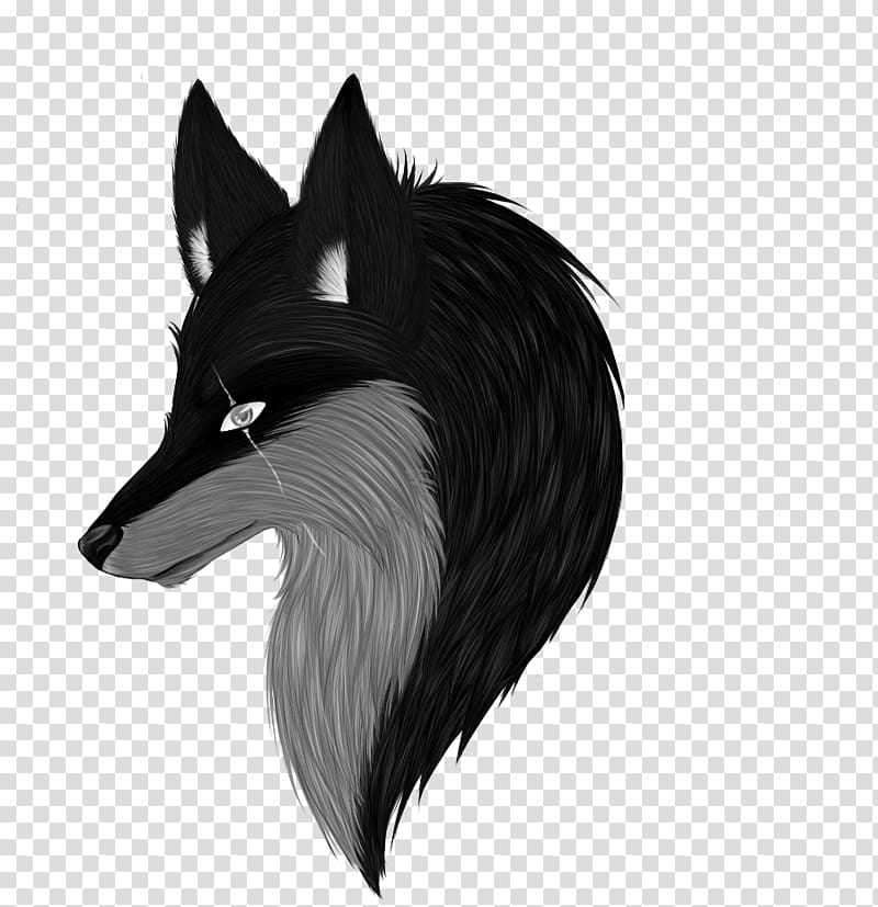 Boy fox clipart clipart Red fox Drawing Gray wolf, anime boy transparent background PNG ... clipart