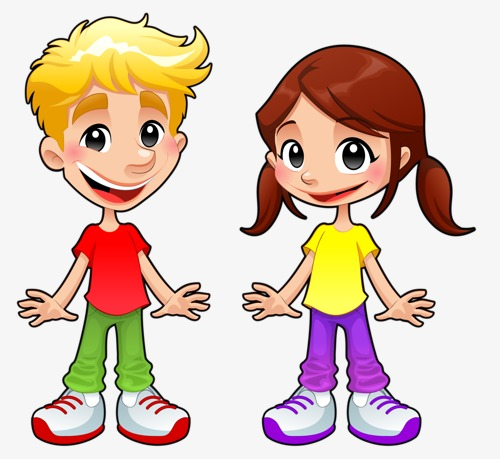 Boys vs girls clipart stock Free Boy And Girl Clipart, Download Free Clip Art, Free Clip Art on ... stock
