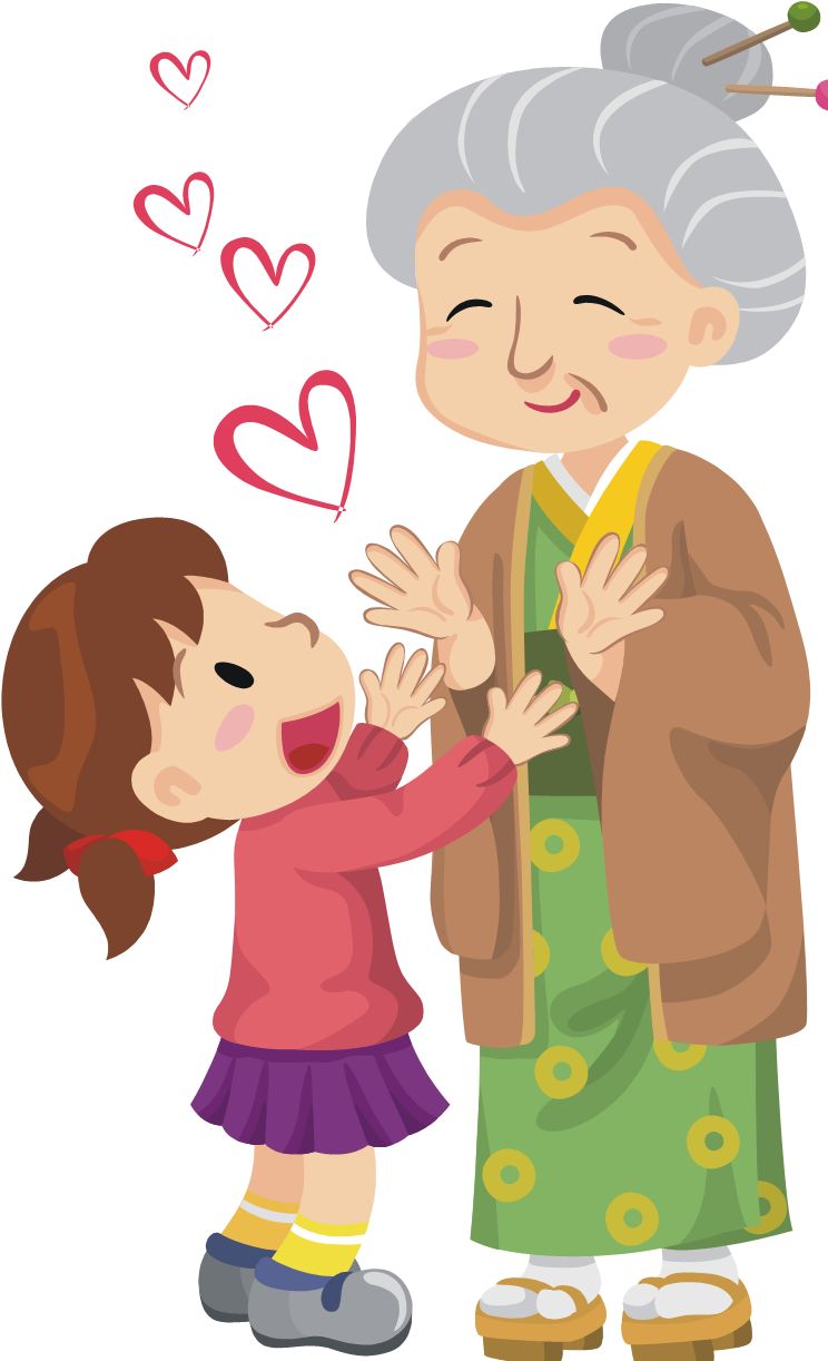 Boy giving money to lady clipart vector royalty free library How Older Women Can Serve | Pinterest | Clip art, Treasure boxes and ... vector royalty free library