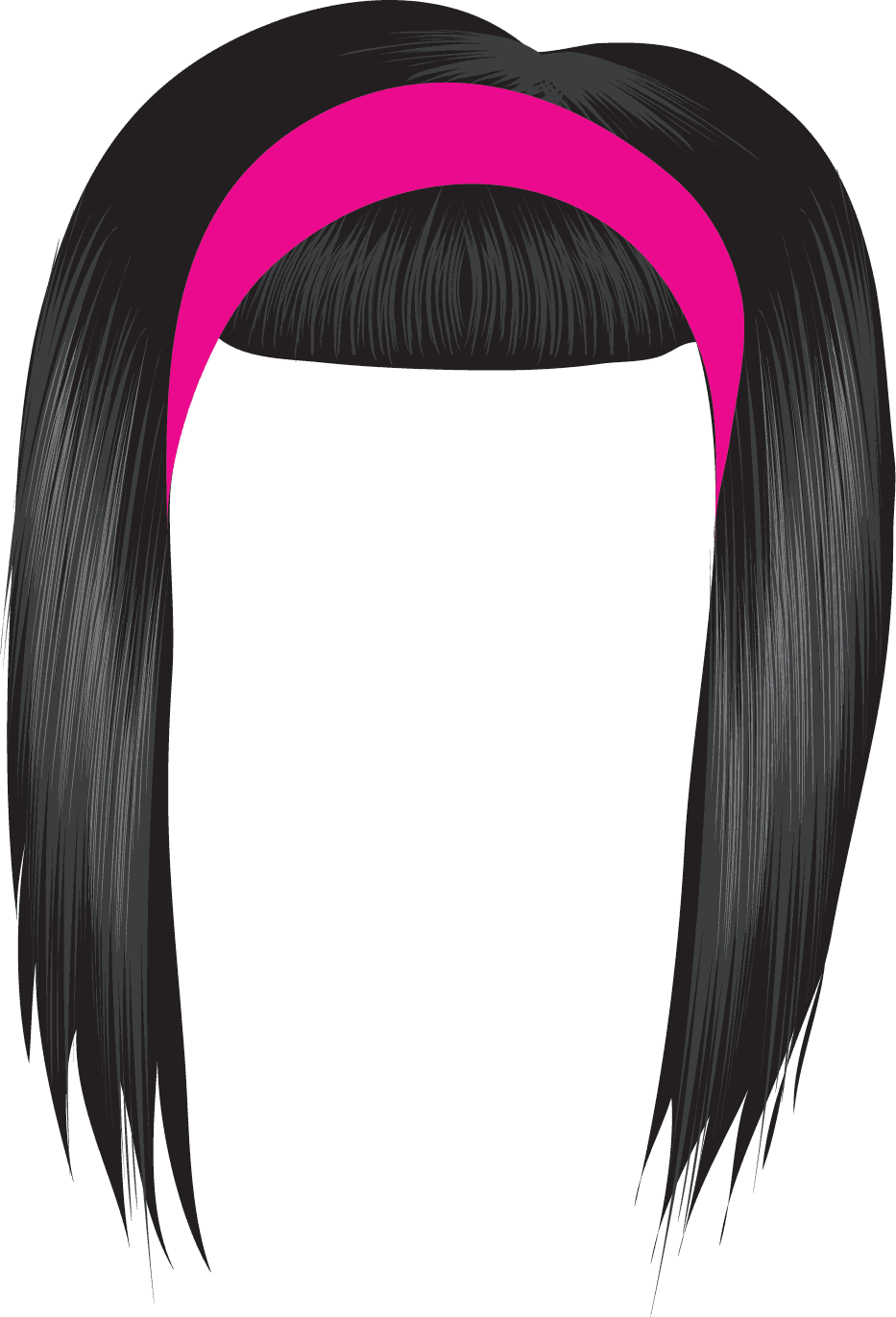 Boy hair wig clipart royalty free library Boy Hair Clipart | Free download best Boy Hair Clipart on ClipArtMag.com royalty free library